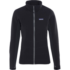 Patagonia Nano-Air Light Hybrid Jacket Dame black